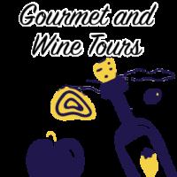 Gourmet-wine-icon